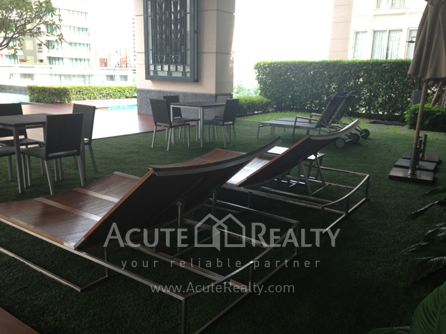 Condominium  for sale & for rent Q Langsuan  Langsuan image32
