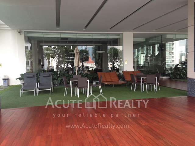 Condominium  for sale & for rent Q Langsuan  Langsuan image33