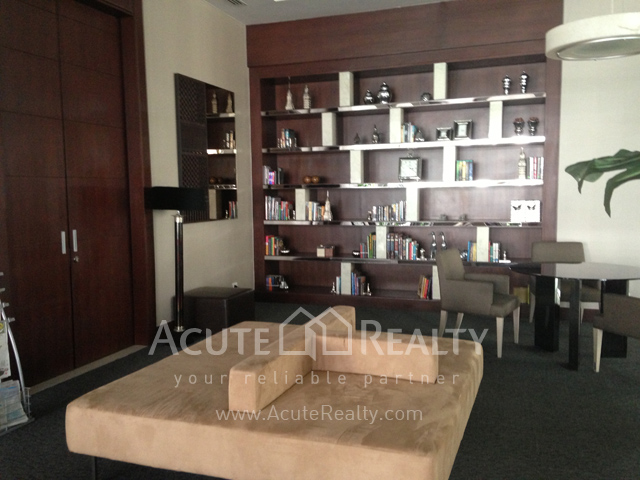 Condominium  for sale & for rent Q Langsuan  Langsuan image34