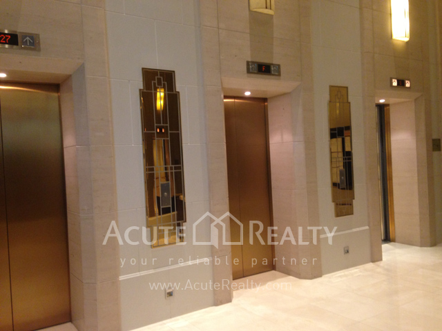 Condominium  for sale & for rent Q Langsuan  Langsuan image36