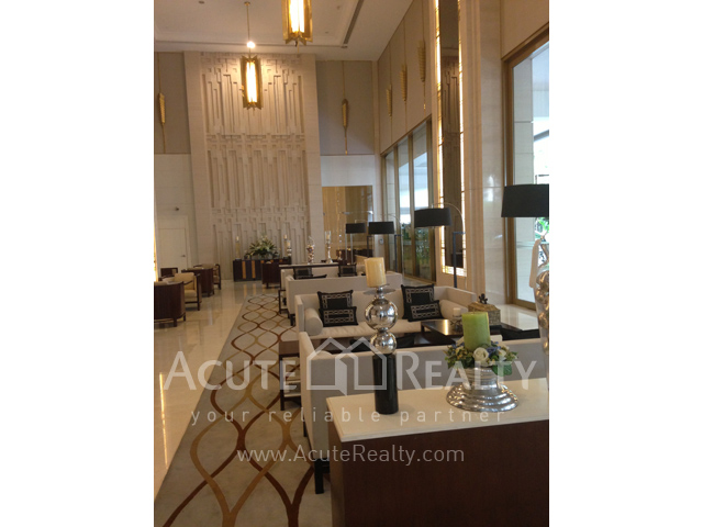 Condominium  for sale & for rent Q Langsuan  Langsuan image38
