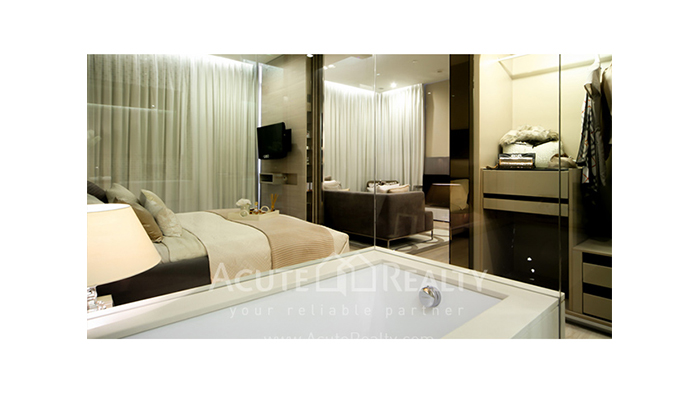 Condominium  for sale The Room Sukhumvit 21 Sukhumvit 21 image4
