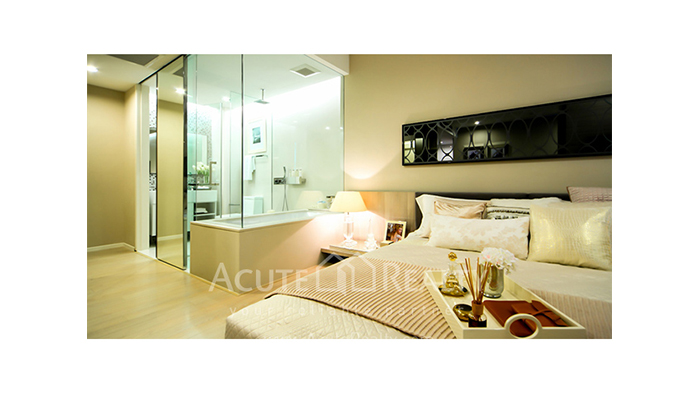 Condominium  for sale The Room Sukhumvit 21 Asoke image6