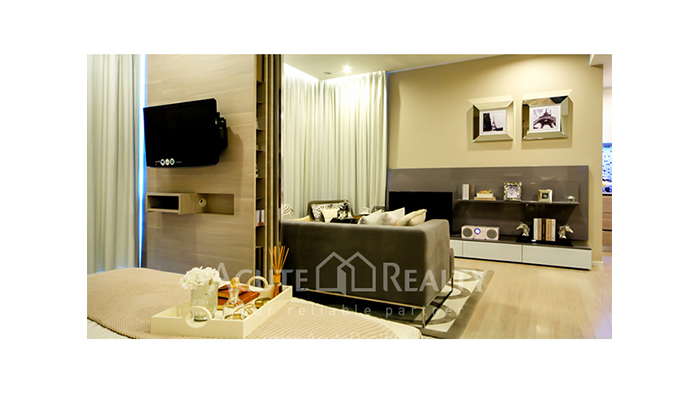 Condominium  for sale The Room Sukhumvit 21 Asoke image7
