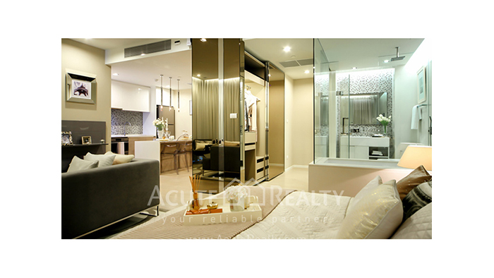 Condominium  for sale The Room Sukhumvit 21 Asoke image8