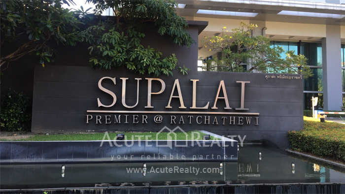 Condominium  for sale Supalai Premier @ Ratchathewi Phetchaburi Rd. image16
