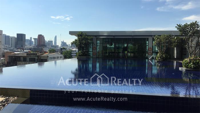 Condominium  for sale Supalai Premier @ Ratchathewi Phetchaburi Rd. image18