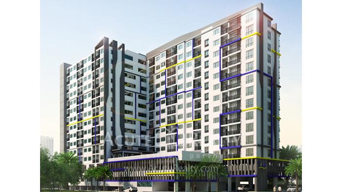 Condominium  for sale Silk Sanampao Sanampao image1