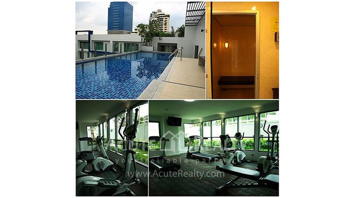 Condominium  for sale Silk Sanampao Sanampao image4