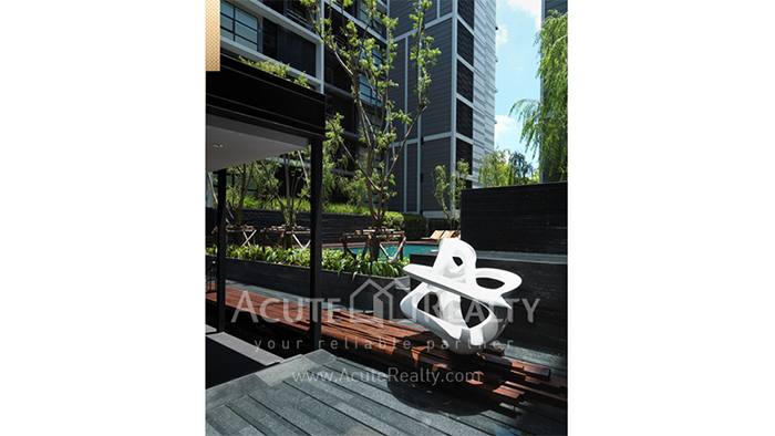 Condominium  for sale MODE Sukhumvit 61 Sukhumvit 61 image10
