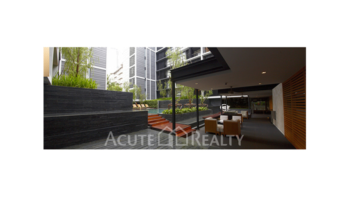 Condominium  for sale MODE Sukhumvit 61 Sukhumvit 61 image12