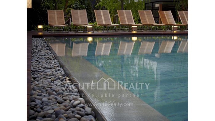 Condominium  for sale MODE Sukhumvit 61 Sukhumvit 61 image13