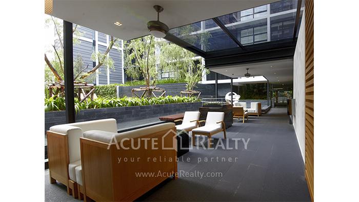 Condominium  for sale MODE Sukhumvit 61 Sukhumvit 61 image14