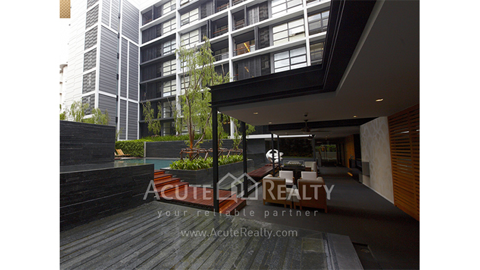 Condominium  for sale MODE Sukhumvit 61 Sukhumvit 61 image15