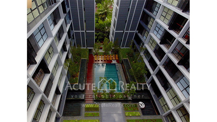 Condominium  for sale MODE Sukhumvit 61 Sukhumvit 61 image16