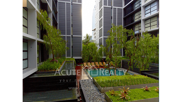 Condominium  for sale MODE Sukhumvit 61 Sukhumvit 61 image17