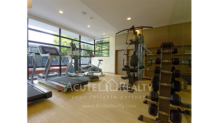 Condominium  for sale MODE Sukhumvit 61 Sukhumvit 61 image18