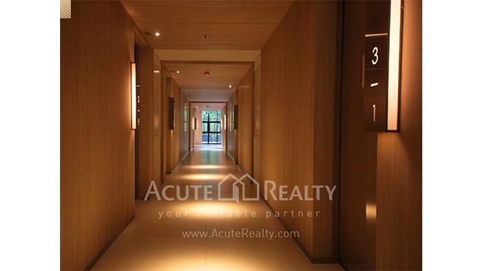 Condominium  for sale MODE Sukhumvit 61 Sukhumvit 61 image19