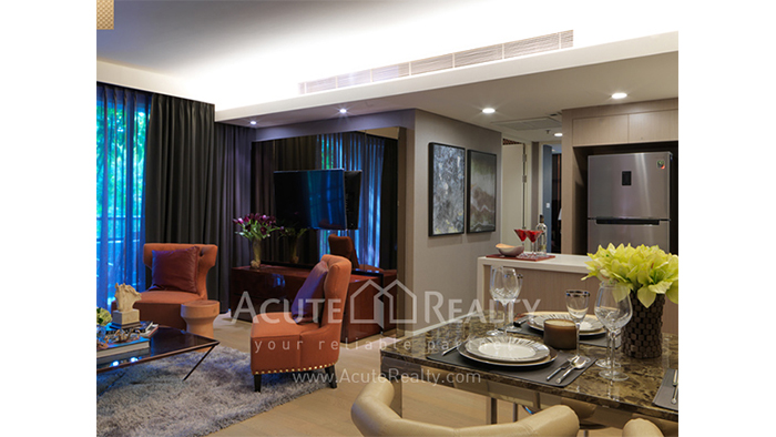 Condominium  for sale MODE Sukhumvit 61 Sukhumvit 61 image24