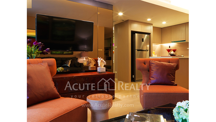 Condominium  for sale MODE Sukhumvit 61 Sukhumvit 61 image25