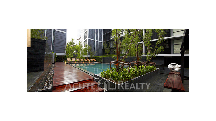 Condominium  for sale MODE Sukhumvit 61 Sukhumvit 61 image27