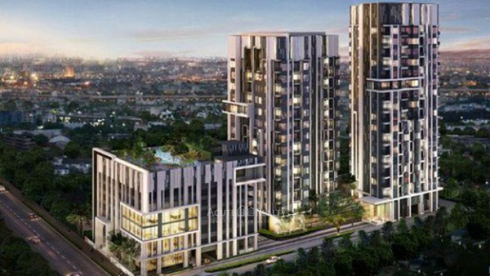 Condominium  for rent Ceil by Sansiri Sukhumvit image16