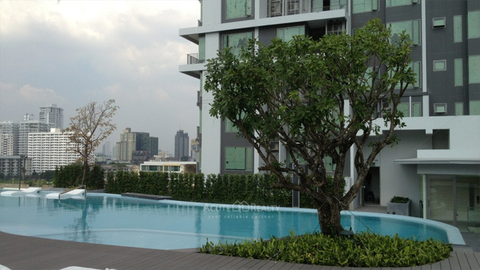 Condominium  for rent Ceil by Sansiri Sukhumvit image17