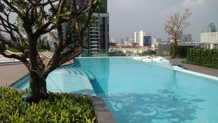 Condominium  for rent Ceil by Sansiri Sukhumvit image18
