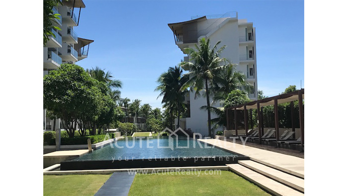 公寓  for sale OCAS Hua Hin Hua Hin image9