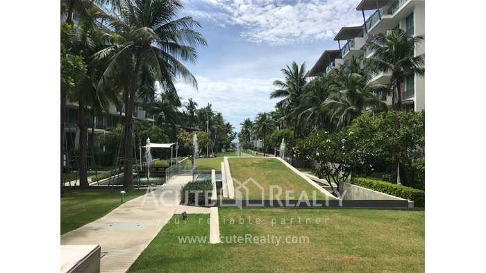 公寓  for sale OCAS Hua Hin Hua Hin image13