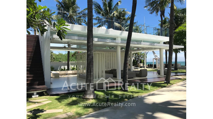 公寓  for sale OCAS Hua Hin Hua Hin image15