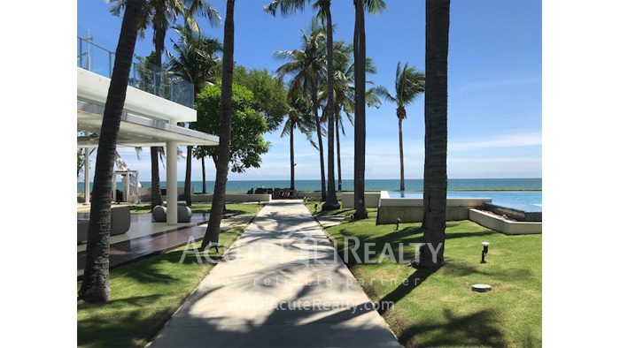 公寓  for sale OCAS Hua Hin Hua Hin image16