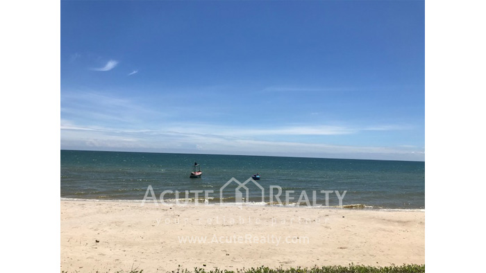 公寓  for sale OCAS Hua Hin Hua Hin image18