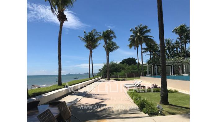 公寓  for sale OCAS Hua Hin Hua Hin image19