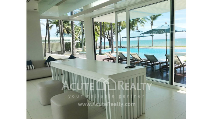 公寓  for sale OCAS Hua Hin Hua Hin image22