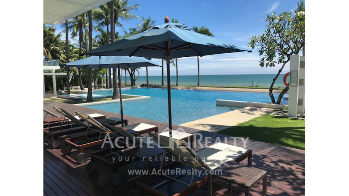 公寓  for sale OCAS Hua Hin Hua Hin image23