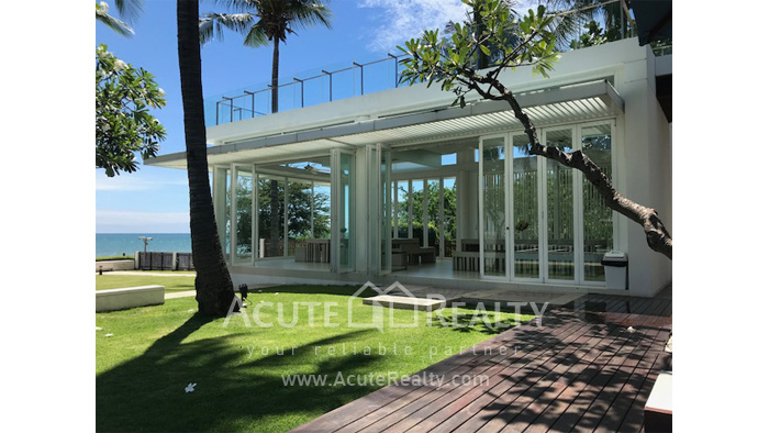 公寓  for sale OCAS Hua Hin Hua Hin image24