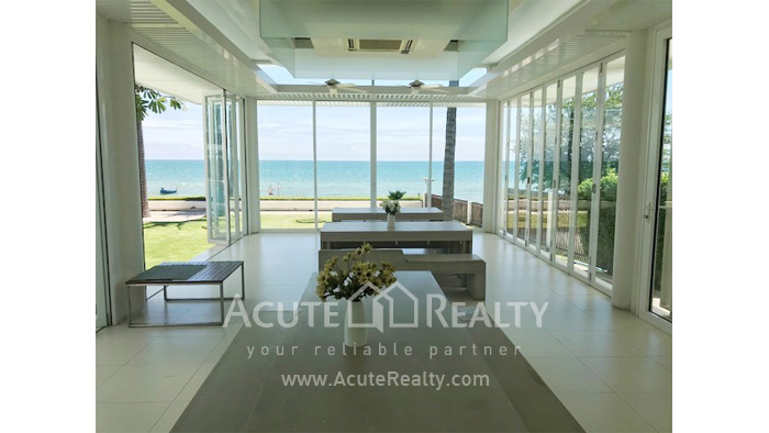 公寓  for sale OCAS Hua Hin Hua Hin image25