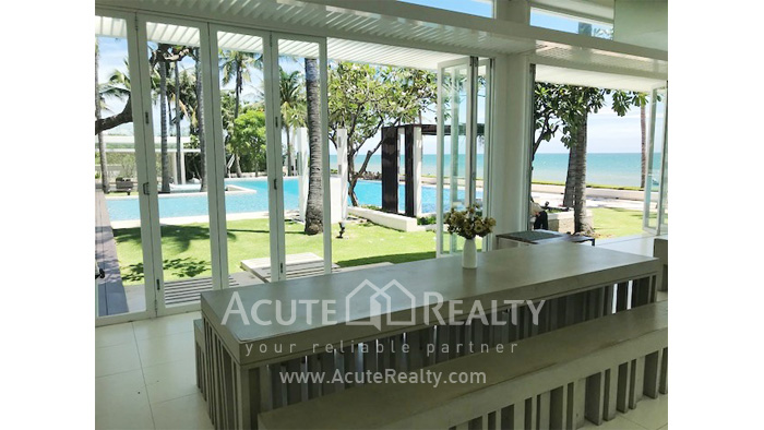 公寓  for sale OCAS Hua Hin Hua Hin image26