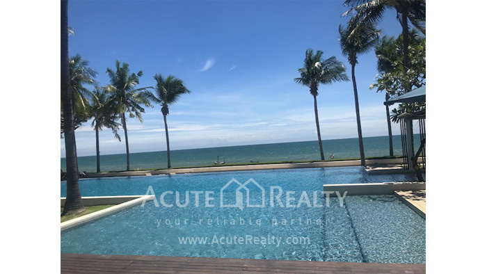 公寓  for sale OCAS Hua Hin Hua Hin image27