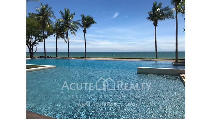 公寓  for sale OCAS Hua Hin Hua Hin image28