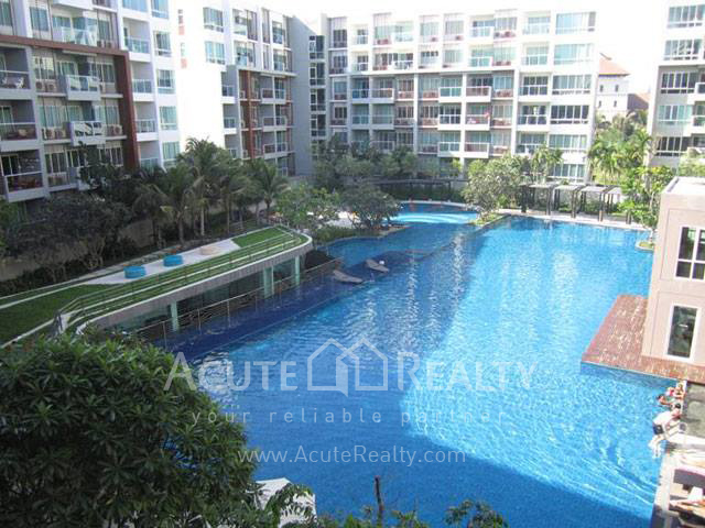 Condominium  for sale The Seacraze Hua Hin หัวหิน image14