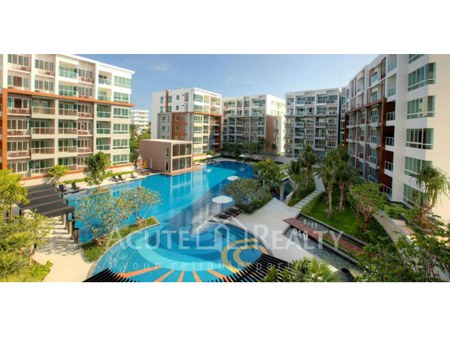 Condominium  for sale The Seacraze Hua Hin หัวหิน image15
