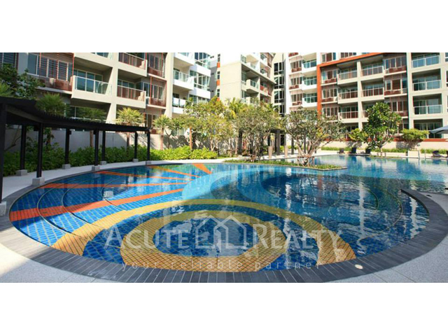 Condominium  for sale The Seacraze Hua Hin หัวหิน image16