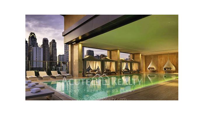 Condominium  for sale Oriental Residence Wireless road image9