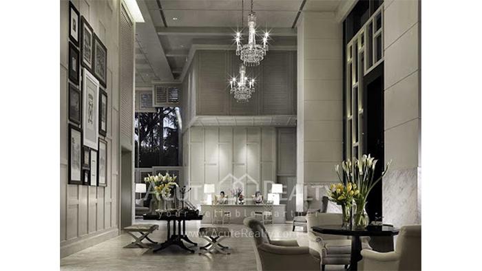 Condominium  for sale Oriental Residence Wireless road image11