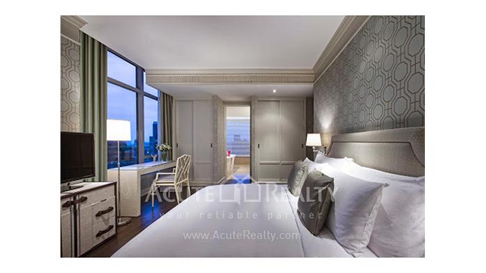 Condominium  for sale Oriental Residence Wireless road image12