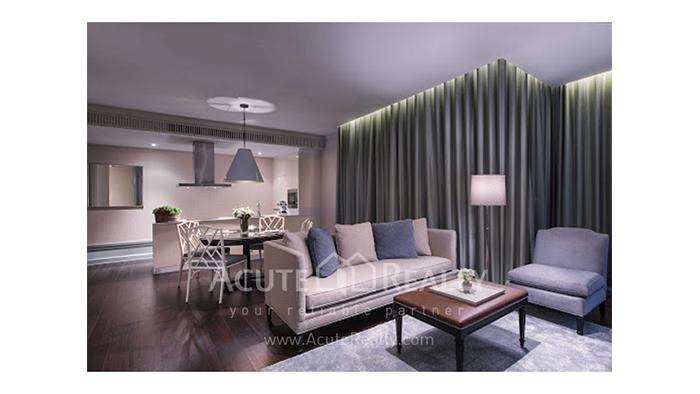 Condominium  for sale Oriental Residence Wireless road image15