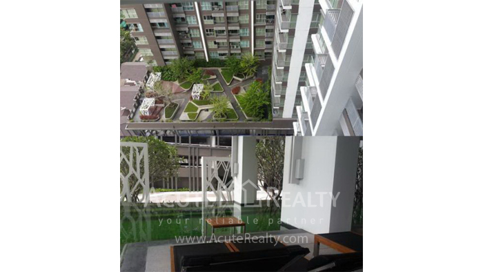 公寓  for sale & for rent Aspire Rama 9 Rama 9 image4