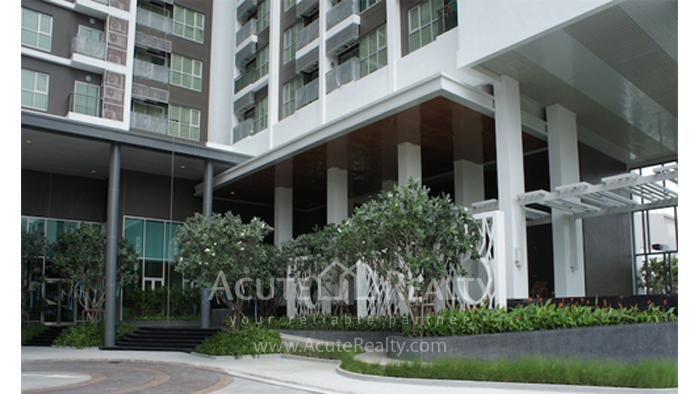 公寓  for sale & for rent Aspire Rama 9 Rama 9 image6
